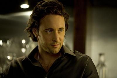 "MOONLIGHT - Alex O'Loughlin stars as Mick St. John in ""B.C."""