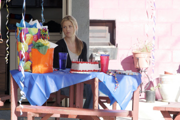 "HEROES - Ali Larter as Niki Sanders in ""Four Months Ago"""