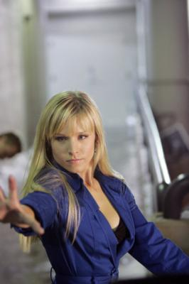 "HEROES - Kristen Bell as Elle in ""Four Months Ago"""