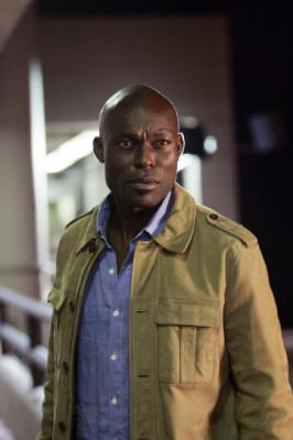 "HEROES - Jimmy Jean-Louis as The Haitian in ""Four Months Ago"""