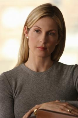 "GOSSIP GIRL - Kelly Rutherford as Lily in ""Hi, Society"""