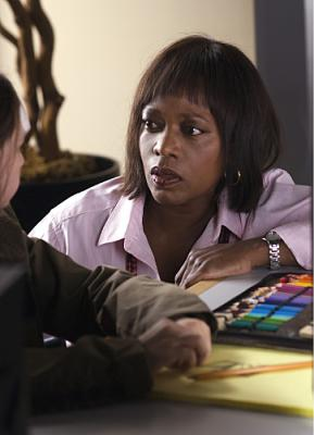 PICTURES OF HOLLIS WOODS - Alfre Woodard as Edna Reilly on CBS