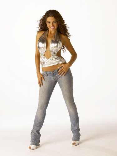 PUSSYCAT DOLLS PRESENT: GIRLICIOUS - Natalie
