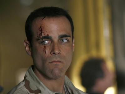 """TERMINATOR: THE SARAH CONNOR CHRONICLES - Brian Bloom in """"Heavy Metal"""""""