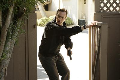 "NCIS - Sean Murray as McGee in ""Dog Tags"""