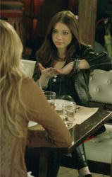Michelle Trachtenberg as Georgina