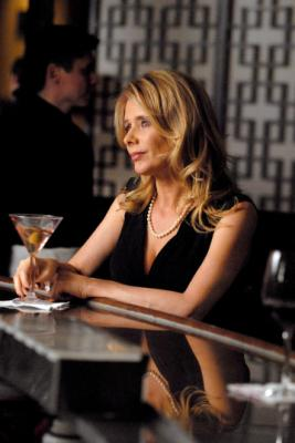 "MEDIUM - Rosanna Arquette as Michelle Todd in ""Lady Killer"""