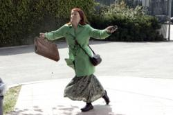 Kate Flannery as Meredith Palmer