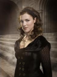 Marian played by Lucy Griffiths