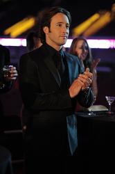 Alex O'Loughlin as Mick St. John