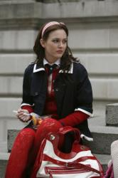 Leighton Meester as Blair