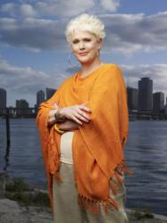 Sharon Gless as Madeline Westen