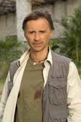 24: Exile - Robert Carlyle as Carl Benton