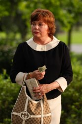 Army Wives - Marsha Mason as Charlotte Meade