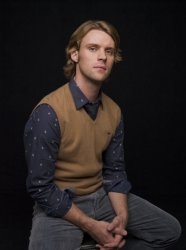 House - Jesse Spencer as Dr. Robert Chase