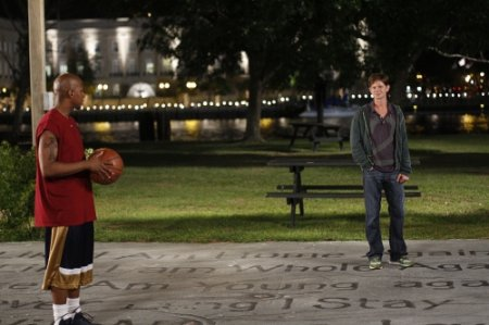 One Tree Hill - Antwon Tanner as Skills and Lee Norris as Mouth