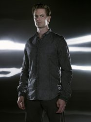 Terminator: The Sarah Connor Chronicles - Cromartie (Garret Dillahunt)