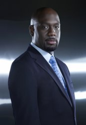 Terminator: The Sarah Connor Chronicles - James Ellison (Richard T. Jones)