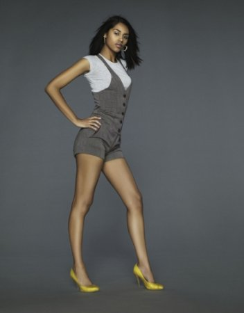 America's Next Top Model - Brittany from Cycle 11