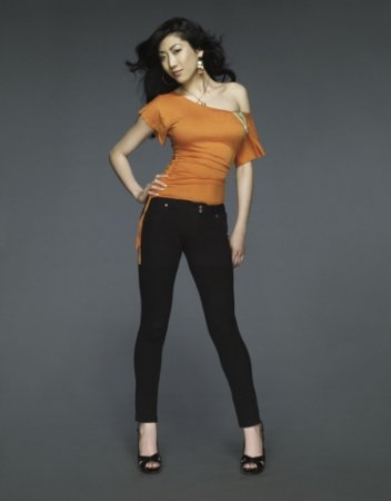 America's Next Top Model - Sheena from Cycle 11