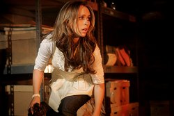 Ghost Whisperer - Melinda (Jennifer Love Hewitt)