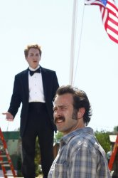 Seth Green as Buddy, Jason Lee as Earl