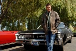 Supernatural - Jensen Ackles as Dean