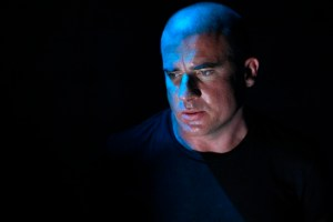 Lincoln (Dominic Purcell)