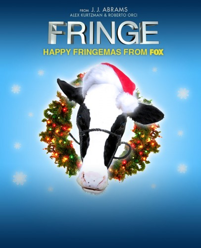 Happy Fringemas