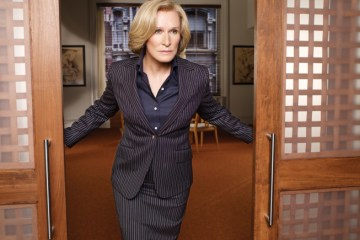 Glenn Close - Damages