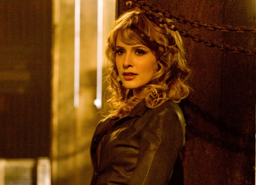 Exclusive Interview: JENNY WADE from Reaper | TV Equals
