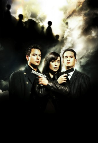 Torchwood: Children of the Earth