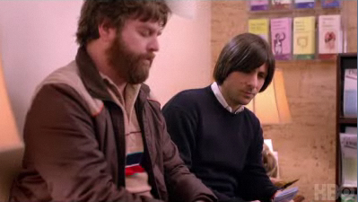 Bored to Death (HBO)