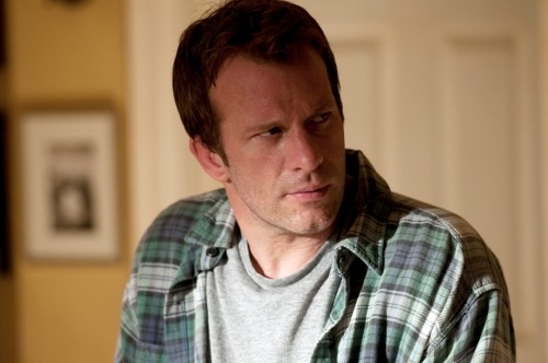 Thomas Jane on Hung