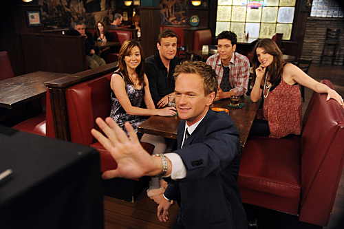 HOW I MET YOUR MOTHER Definitions