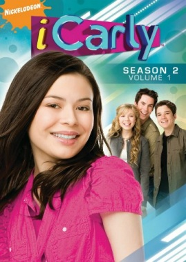 icarly_season2_dvd