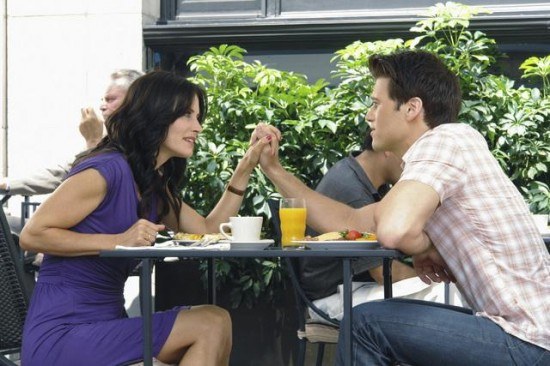 COUGAR TOWN Don't Do Me Like That (4)