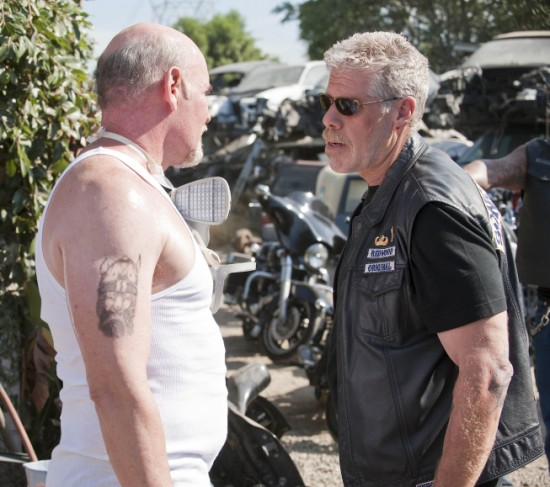 SONS OF ANARCHY (SOA) Fa Guan (6)