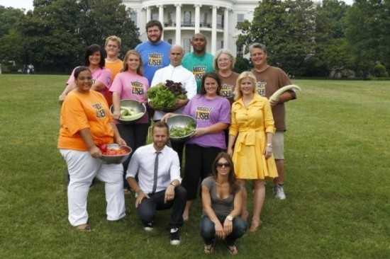 The biggest loser season 8