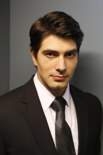 Brandon Routh as Daniel Shaw