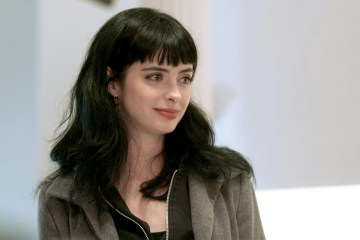 Gravity - Krysten Ritter as Lily Champagne