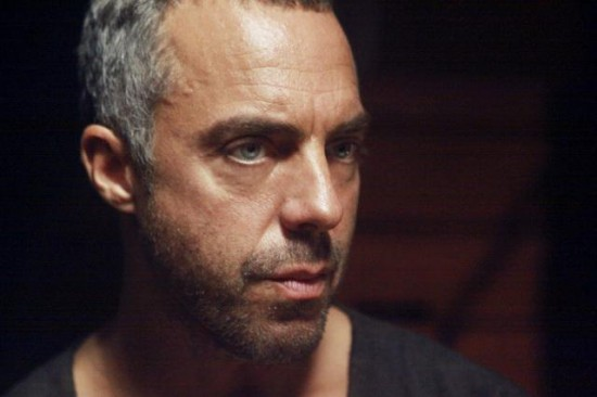 Titus Welliver in Lost