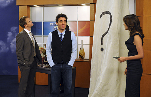 HOW I MET YOUR MOTHER Zoo or False  (8)