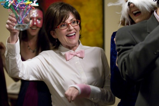 Party Down 2 2010; Episode 203; Nick DiCinto's Orgy Night