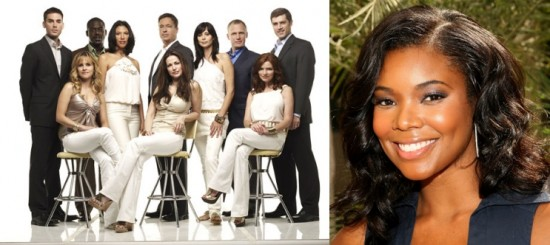Army Wives - Gabrielle Union
