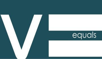 tv equals logo