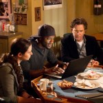 Leverage - Timothy Hutton, Aldis Hodge
