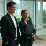 """BURN NOTICE-""""ENTRY POINT"""""""