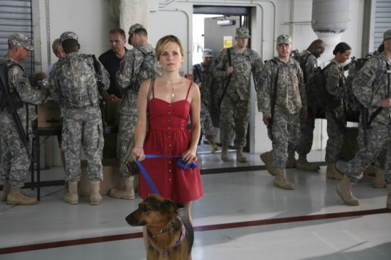 Army Wives (Lifetime)