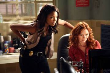 Gabrielle Union - Army Wives (Lifetime)